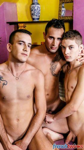 Gay Twink Porn Model Max 7