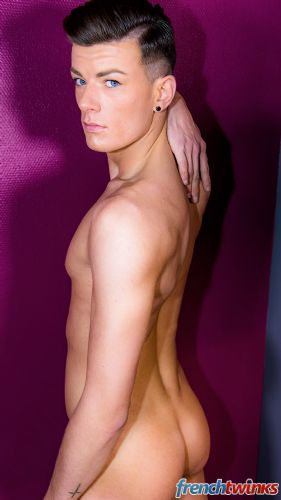 Gay Twink Porn Model Paul 20