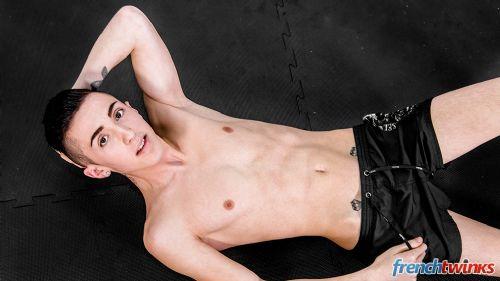 Gay Twink Porn Model Ryan Marchal 8