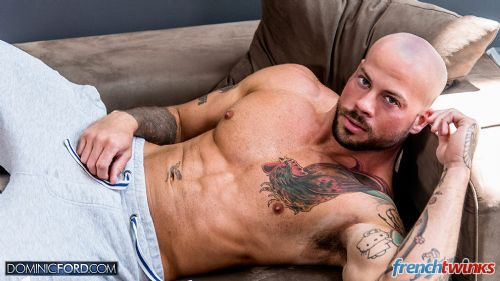 Acteur porno gay Sean Duran 1