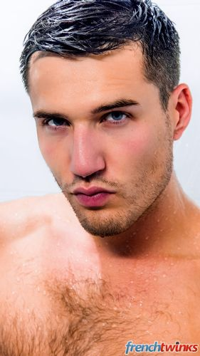 Acteur porno gay Théo Ford 5