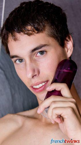 Acteur porno gay Timy Detours 18