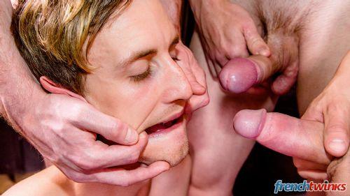 Gay Twink Porn Model Valentin Dixon 6
