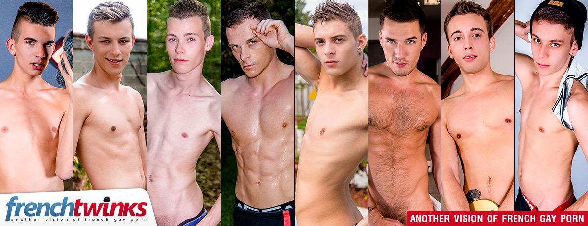jeunes gay français