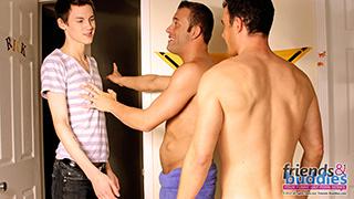 Série porno gay