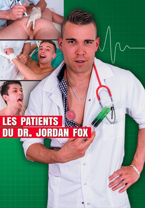 Les Patients du Dr. Jordan Fox