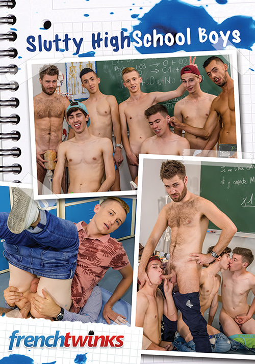 Slutty HighSchool Boys