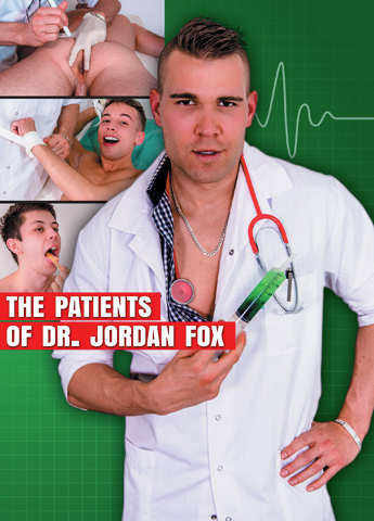 The patients of Dr. Jordan Fox