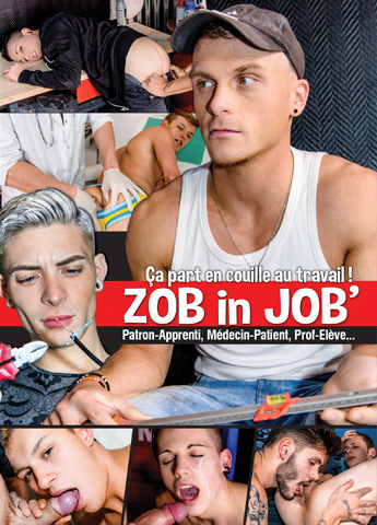 Zob in Job