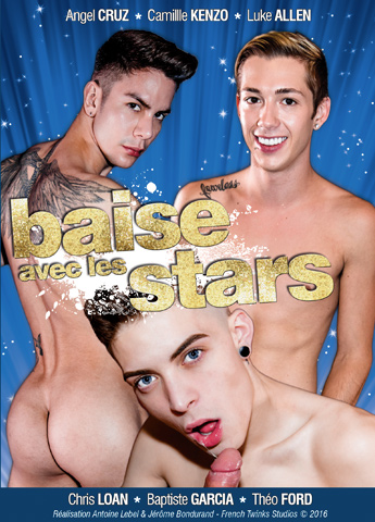 Baise avec les Stars