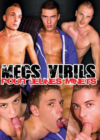 Mecs Virils pour Jeunes Minets