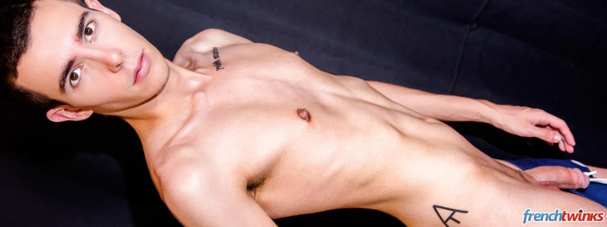 Alexis Tivoli