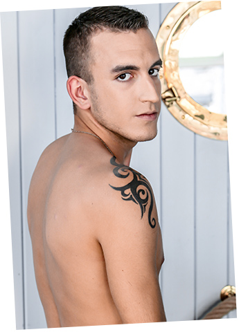 Gay Twink Porn Model Max