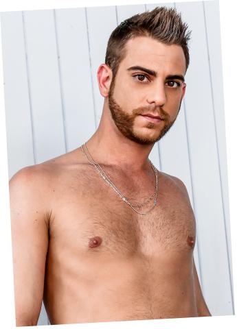 Gay Twink Porn Model Romain