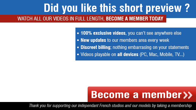 Video restricted to members