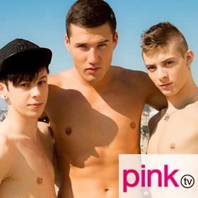 Du nouveau et du beau dans le X gay français
