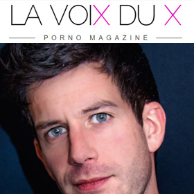 Interview with Antoine Lebel from French Twinks