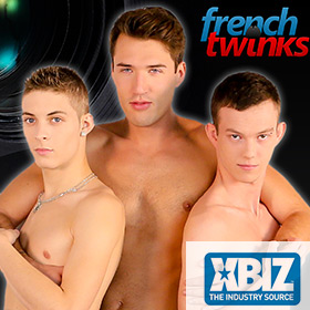 French-Twinks.com Debuts Web Series