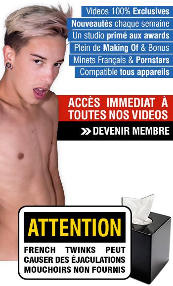 Regarder cette vidéo en entier pour <strong>1€ seulement !</strong>