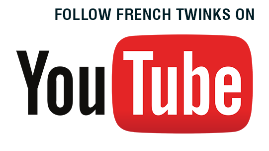 Follow French Twinks on YouTube